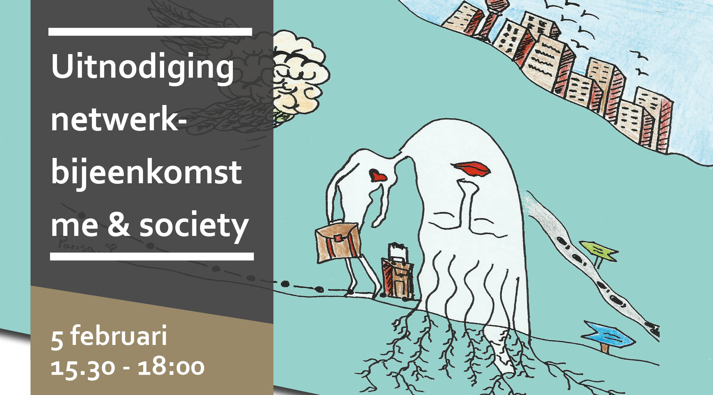 Netwerkbijeenkomst me & society