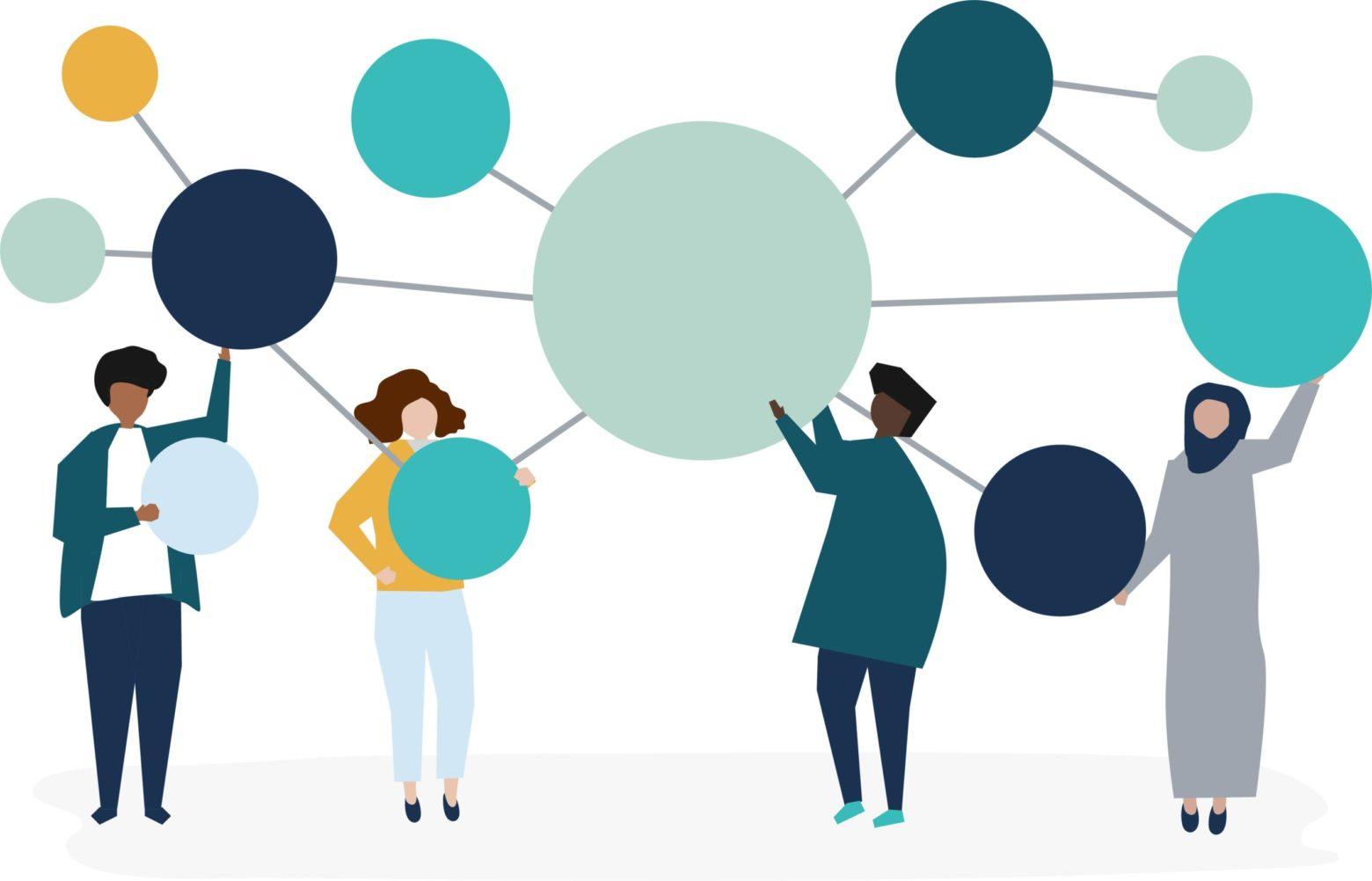 Connect: het Rotterdamse Netwerk Vluchtelingen