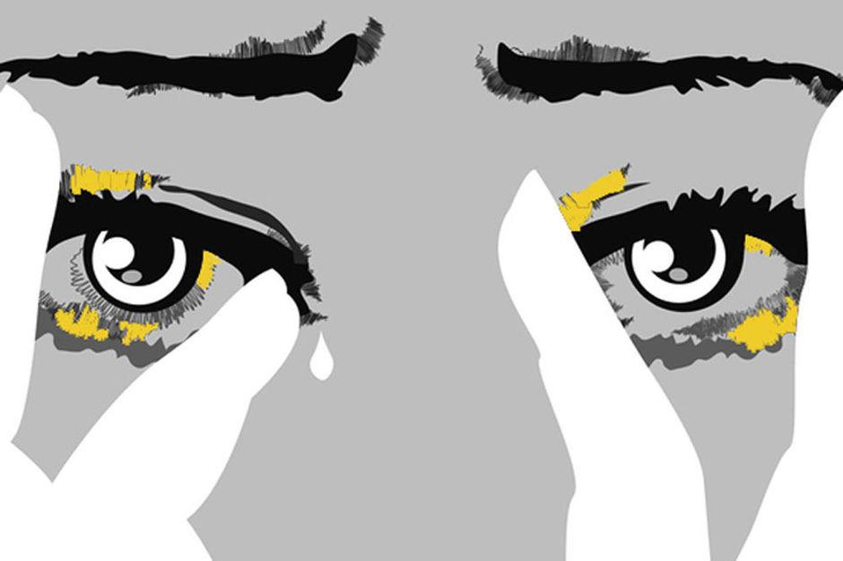 Internationale Dag tegen geweld tegen vrouwen
